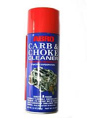 Очиститель карбюратора ABRO Carb Choke Cleaner 283 g