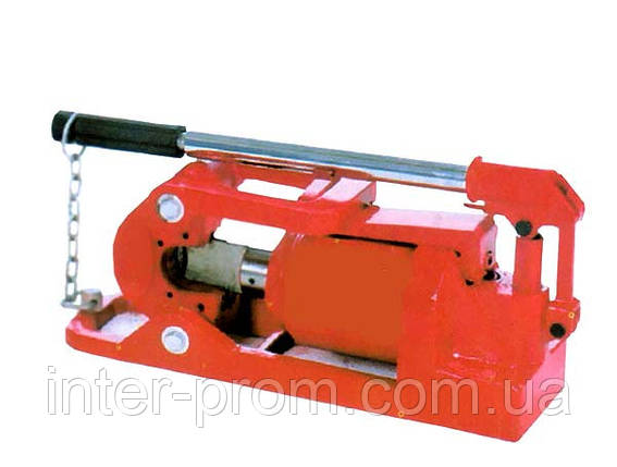 Тросорез гидравлический стационарный ТГС-48, фото 2