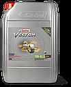 Полусинтетическое моторное масло Castrol Vecton 10w-40 7L, фото 3