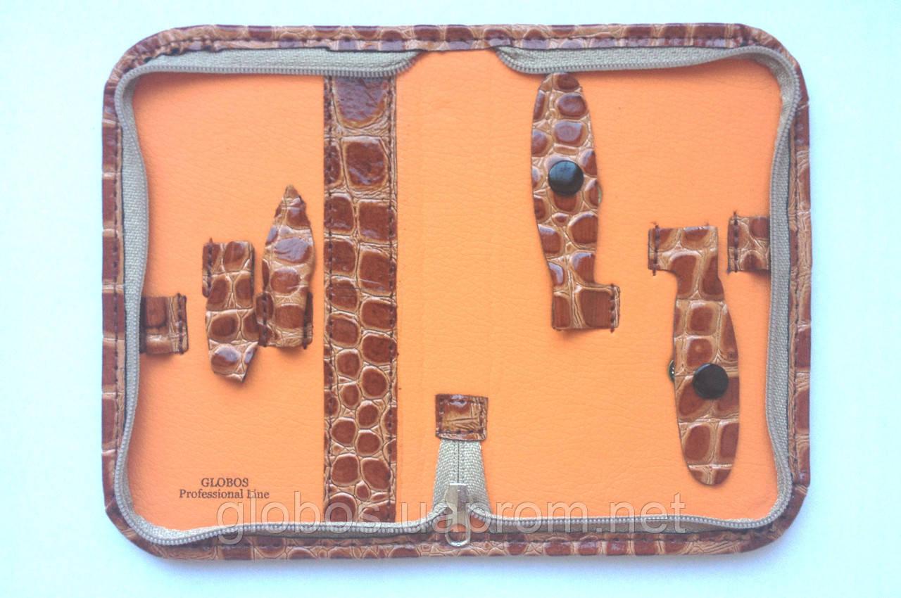 Чехол для маникюрного набора  GLOBOS 001