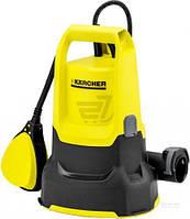 Насос дренажный Karcher SP 2 Flat 1.645-501.0