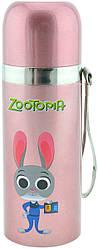 Детский термос зоотрополис Zootopia 500мл YG-1Z DT500 металлический