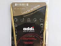 Спицы Addi 80 см 5 мм