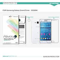 Защитная пленка Nillkin для Samsung Galaxy Grand Prime G530 глянцевая