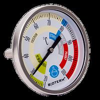 BIOTERM Термометр для дистилляции, фото 1