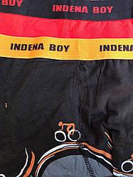 Підліткові стрейчеві шорти на хлопчика Марка «INDENA» арт.85523