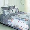 Комплект постельного белья ТЕП евро размер Жанет
