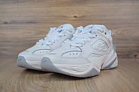 Кроссовки женские Nike M2K Tekno. ТОП КАЧЕСТВО!!! Реплика класса люкс (ААА+), фото 1