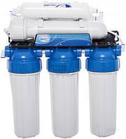 Система обратного осмоса Aquafilter обратного осмоса с минерализатором (RX-RO6-AQM-W 01)