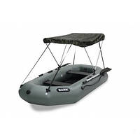 Тент на надувные лодки Bark B-300