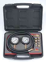 Набор манометры с адаптерами для тестирования масляной системы 12 пр. FORCE 912G2.