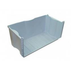 Корпус ящика морозильной камеры (нижний) для холодильника Indesit C00857048