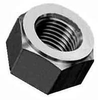 Гайка шестигранная для шпилек с утонченным стержнем DIN 2510-5 от М 12 до М 180