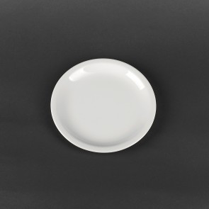 Тарелка мелкая Lubiana Ameryka 185 мм (130)