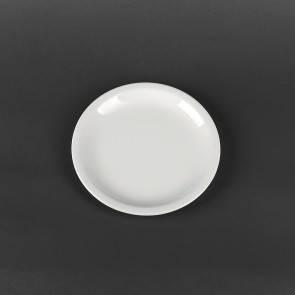 Тарелка мелкая Lubiana Ameryka 185 мм (130), фото 2