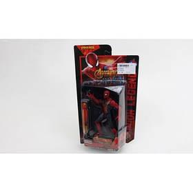 Фигурки D-7758-3 человек паук герои