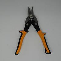 Ножницы PROFI по металлу 250мм прямой рез Ultra