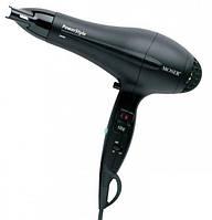 Фен 4320-0050 Moser Power Style 2000W черный