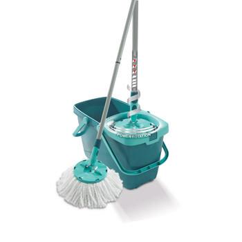 Набор для уборки clean twist mop 52019