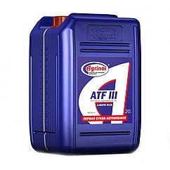 Agrinol ATF III 20L