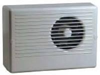 CBF 100LS   Бытовой осевой вентилятор