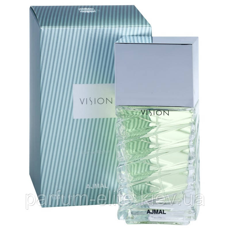 Чоловіча парфумована вода Ajmal Vision 100ml