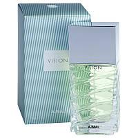 Чоловіча парфумована вода Ajmal Vision 100ml, фото 1