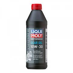 Трансмісійне масло - Motorbike Gear Oil 10W-30 1 л.
