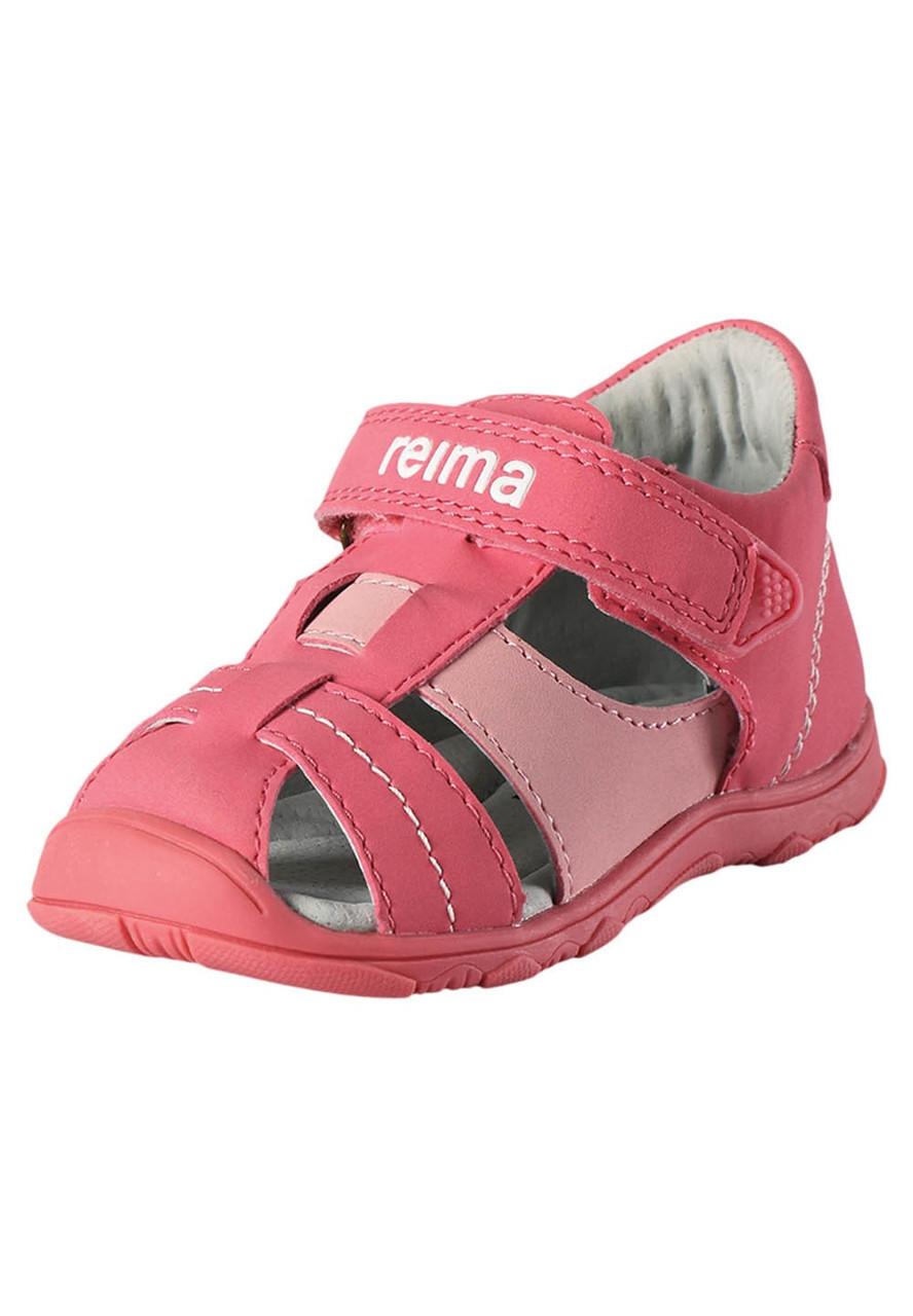 Сандалии Reima Messi светло-розовые 26* (569345-3290)
