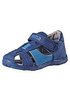 Сандалии Reima Messi темно-синие 23* (569345-6840)