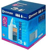 Комплект сменных кассет Барьер для фильтра-кувшина Барьер-4 (3+1)