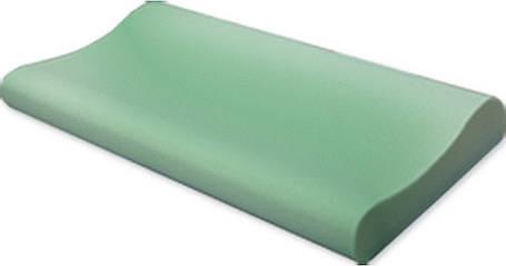 Подушка ортопедическая CONTOUR Memory с эффектом памяти (Матролюкс-ТМ), фото 2