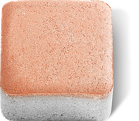 Лоток бетонный - янтарь, фото 1