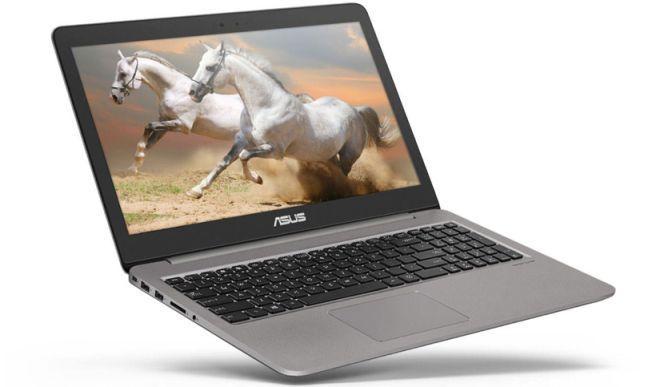 Ноутбук игровой бу 15.6 Asus Zenbook UX510U Intel Core i7-6500U RAM 8ГБ/SSD 250Гб /HDD 1000ГБ/ 950M/ 4к, фото 1
