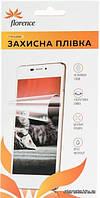 Florence защитная пленка для Samsung Galaxy S5 Mini G800H/DS глянцевая