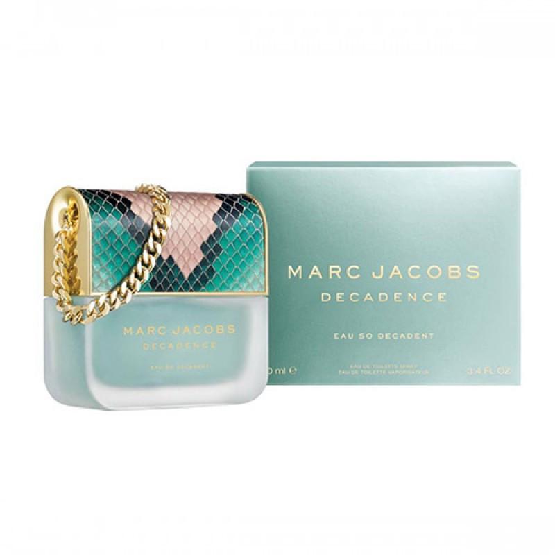 Женская парфюмированная вода Marc Jacobs Decadence (качество оригинала)
