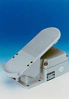 Педальный переключатель P7/PP7 W. GESSMANN GmbH (Гессманн)