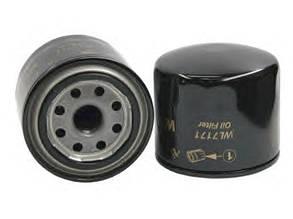 Масляний фільтр Wix WL 7171 (Hyundai, Kia, Mitsubishi)