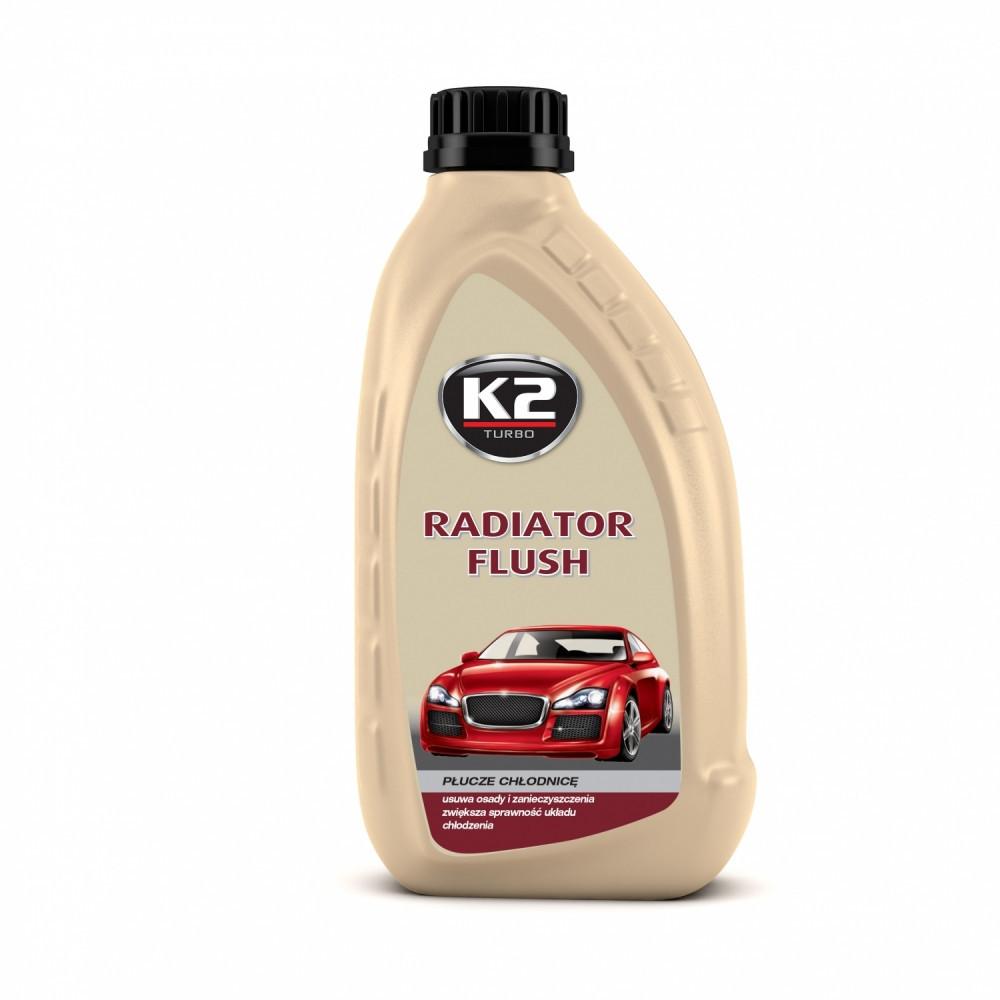 Промивка радіатор K2 Radiator Flush 250