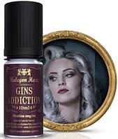 Ароматизатор Halcyon Haze Gins Addiction 10 мл.