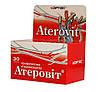 Атеровит – профилактика атеросклероза