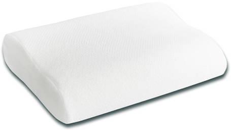 Подушка ортопедическая BRITTA Memory с охлаждающим эффектом (Матролюкс-ТМ), фото 2