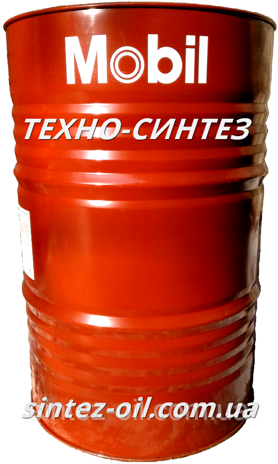Масло Mobil DTE Oil Light (208л)