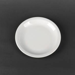 Тарелка мелкая Lubiana Ameryka 230 мм (133), фото 2