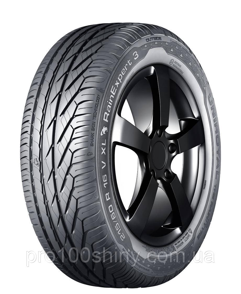 Автошина UNIROYAL 235/60R18 107V XL RainExpert 3 SUV