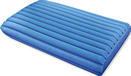 Подушка ортопедическая DOMINIQUE Memory с охлаждающим эффектом (Матролюкс-ТМ), фото 2