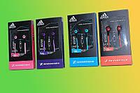 Наушники Sennheiser Adidas AM-669i ( с микрофоном)