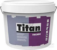 Краска Titan Fasad TR база под тонировку 2,25л 3,2кг