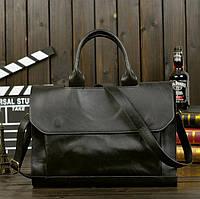 Мужской деловой портфель сумка