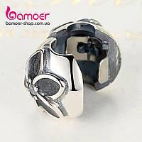 "Шарм-стоппер Pandora Style (стиль Пандора) ""Цветок"", фото 1"